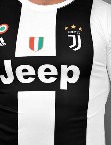 Juventus set t-shirt and pants-11
